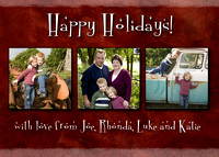 Hogue 5x7 Christmas card 1