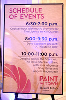 Paint the Town 2014