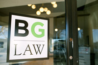 BG Law Headshots